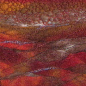 Felting for Quiltmakers