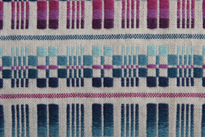 Basic Loom Weaving